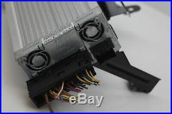 06 07 08 BMW 1 3 5 6-series Logic 7 Top Hi-Fi DSP Amplifier OEM