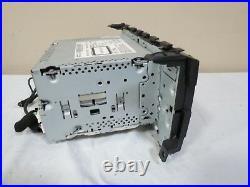 16-18 Nissan Altima AM FM Radio MP3 AUX CD Player Navigation GPS Display OEM