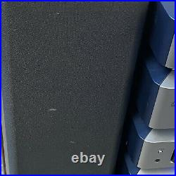 AIWA XR-M99 Rare MINI Micro BOOKSHELF STEREO SYSTEM CD Tuner Amplifier Minidisc