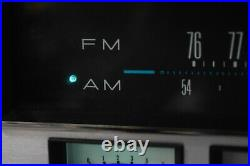 Accuphase T-100 AM / FM Stereo Tuner in Excellent Condition