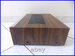 Amplificateur Tuner Nikko Sta-8080 Am/fm Stereo Receiver / Vintage Receiver