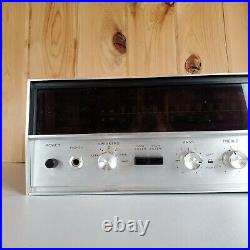 Audiophile Sansui 5000A Solid State AM/FM Stereo Tuner Amplifier Schematic Manul