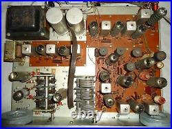 HEATHKIT AJ-41 AM/FM STEREO TUBE TUNER, Partially Tested