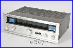 Kenwood KT-7001 Solid State AM-FM Stereo Tuner