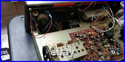 L&G (Luxman) T-1400 AM/FM HiFi Stereo Tuner (1976-78)