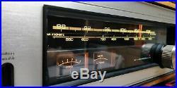 Luxman T-300 AM/FM Stereo Tuner (1978)