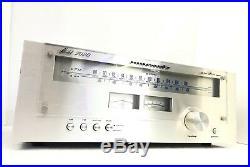 MARANTZ Model 2020 AM/FM Stereo Tuner Vintage 1978 Refurbished Like New