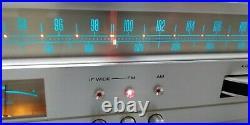 Marantz 2120 AM/FM Stereophonic Tuner (1978)