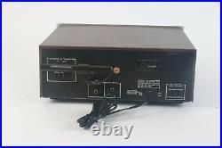 Marantz Model 115B Vintage AM / FM Stereophonic Tuner