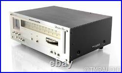 Marantz Model 2110 Vintage Stereo AM / FM Tuner Upgraded