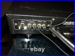 Marantz ST500 stereo AM/FM tuner Vintage