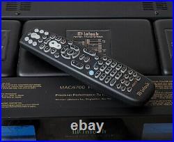 McIntosh MAC6700 Stereo Receiver HD Radio Tuner MIB MAC 6700