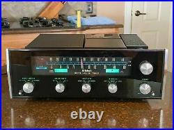 McIntosh MR74 Vintage AM/FM Stereo Tuner Beautiful Condition