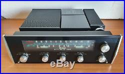 Mcintosh mr-74 tuner radio am fm stereo vintage usato