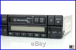 Mercedes-Benz Radio Bluetooth AUX MP3 SL R129 R170 SLK W202 W163 Becker BE2010