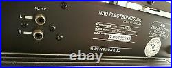 NAD 4225 AM FM Stereo Tuner