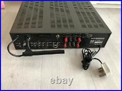 NAD 7130 Stereo Receiver Amplifier / Tuner AM/FM Phono Stage