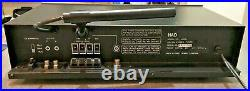 NAD AM/FM Stereo Tuner 4020A Vintage 1981, Excellent Condition