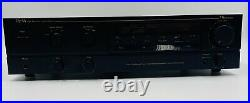 NAKAMICHI TA-1A High Definition Tuner Amplifier AM/FM Stereo Receiver Working