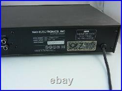 Nad 4225 Stereo Am/fm Tuner Hifi Stereo