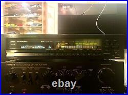 Onkyo Integra T-9090 II Stereo Tuner