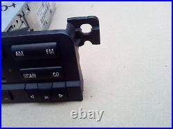 Original 3er BMW E46 Radio Autoradio Business CD Radio 6512-6909882