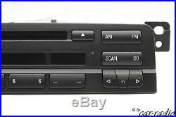 Original BMW Business CD E46 Radio 3er Autoradio CD-R Neuwertig 6512-6909882 /3