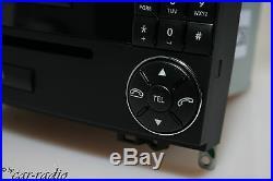 Original Mercedes Audio 20 CD MF2550 W245 T245 B-Klasse Alpine Autoradio 2-DIN