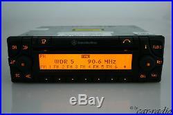 Original Mercedes Audio 30 APS BE4705 Becker Navigationssystem A2088201926 Radio