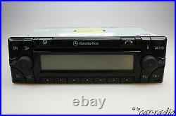 Original Mercedes Audio 30 APS R107 Navigationssystem SL-Klasse C107 Navi Radio