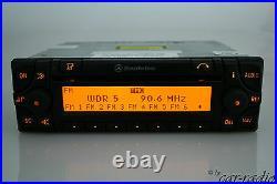 Original Mercedes Audio 30 APS R129 Navigationssystem SL-Klasse W129 Radio Navi