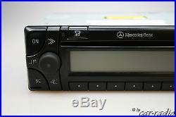 Original Mercedes Navigationssystem Audio 30 APS R170 Radio SLK-Klasse W170 Navi