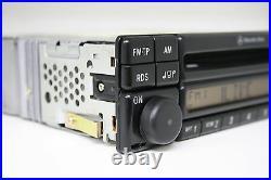 Original Mercedes Special MF2297 CD-R Alpine Becker Spezial Autoradio Radio GS14
