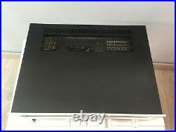 PIONEER TX-7500 AM/FM STEREO TUNER Révisé entièrement GARANTIE 3 MOIS en TBE