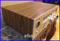 Panasonic St-3400 Am/fm Stereo Tuner