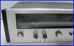 Pioneer Model TX-900 AM-FM Stereo Tuner==Nice