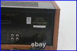 Pioneer TX-7500 Vintage Analog AM / FM Stereo Tuner