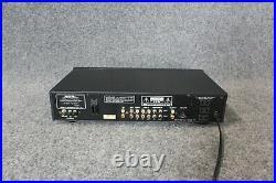 ROTEL RTC-940AX Stereo Tuner Preamplifier Pre amp