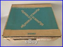 Rare Dynaco Af-6 Am/fm Stereo Tuner Nos In Sealed Original Box