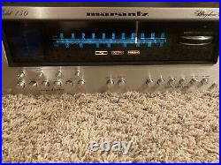Rare Marantz Model 150 AM/FM Stereophonic Tuner withScope