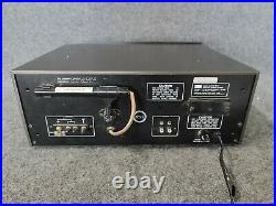 SANSUI TU-717 AM / Fm Stereo Tuner