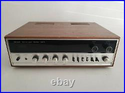 Sansui 1000X Vintage Solid State AM/FM Stereo Tuner Amplifier
