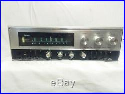 Sansui 3000A Solid State AM/FM MPX Stereo Tuner Amplifier