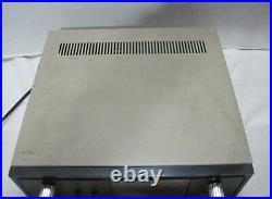 Sansui Model TU-555 Stereo AM/FM Tuner==Nice
