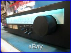 Sansui TU-317 AM-FM Stereo Tuner
