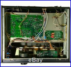 Sansui TU-717 AM FM Stereo Tuner
