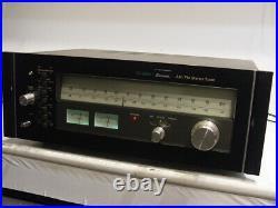 Sansui TU-9900 FM/AM Stereo analog Tuner