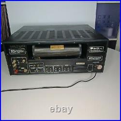 Sansui Vintage Super Integrated AM/FM Stereo Tuner TU-X1, Rare, Tested & Works