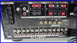 Sony AV Receiver Amplifier Tuner Stereo Dolby Surround STR-AV1070X Japan
