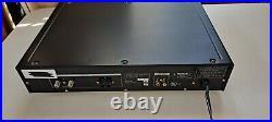 Sony SA 50 ES Stereo AM FM tuner ST-SA50ES